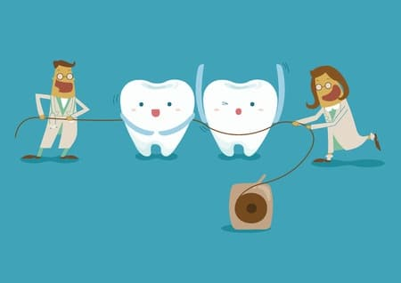 Common Misconceptions About Flossing Your Teeth