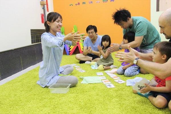 Mandarin Programmes for kids in Orchard YouLe Mandarin