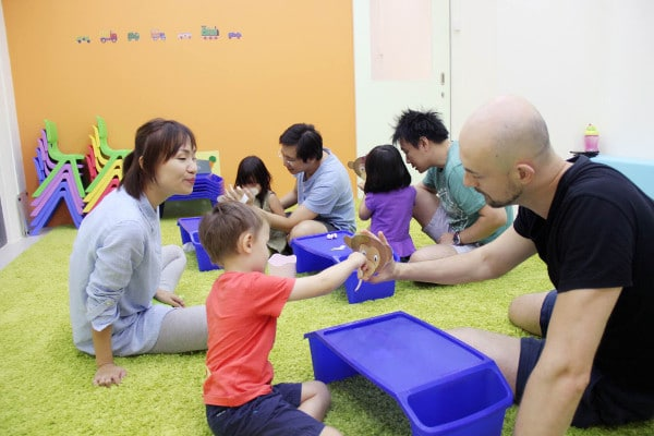 Mandarin classes for toddlers and preschoolers singapore