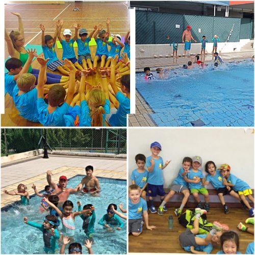 Sports4Kids sports for children