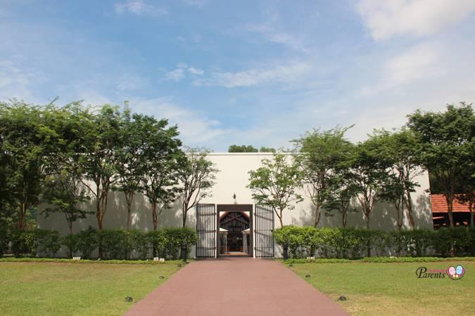 changi museum singapore