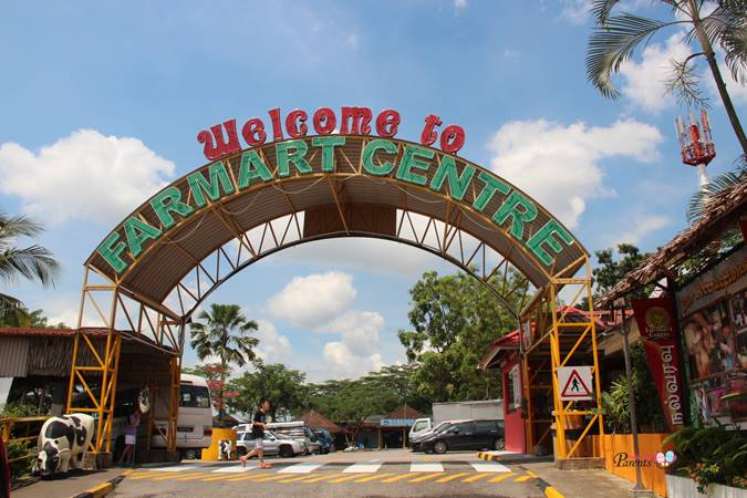 farmart centre singapore entrance