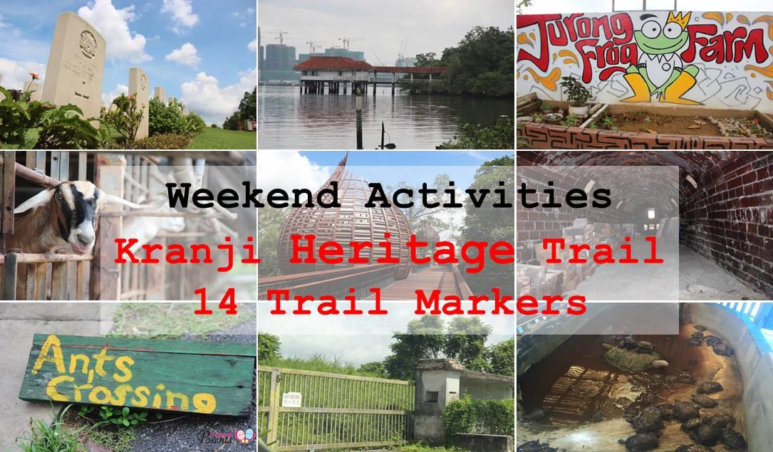 kranji heritage trail