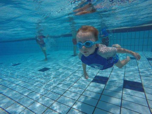 sports4kids swimming
