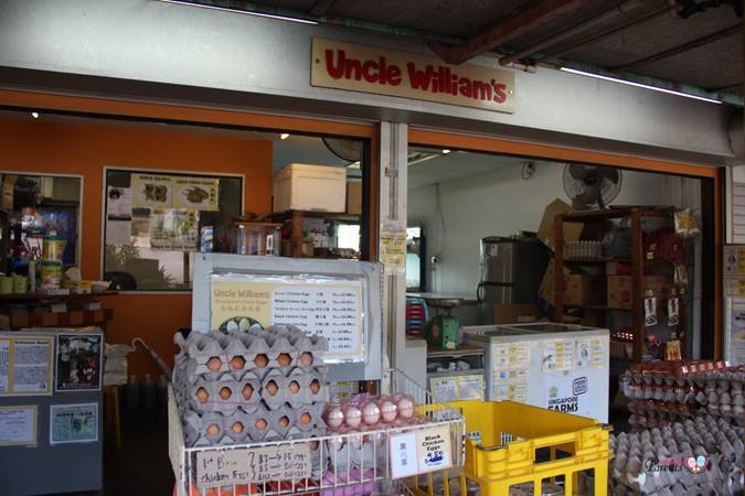 uncle williams farm farmart singapore