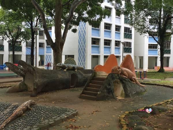 unique playgrounds in singapore
