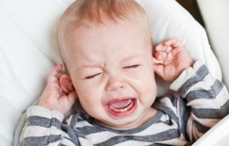 Can Babies Get Meningitis