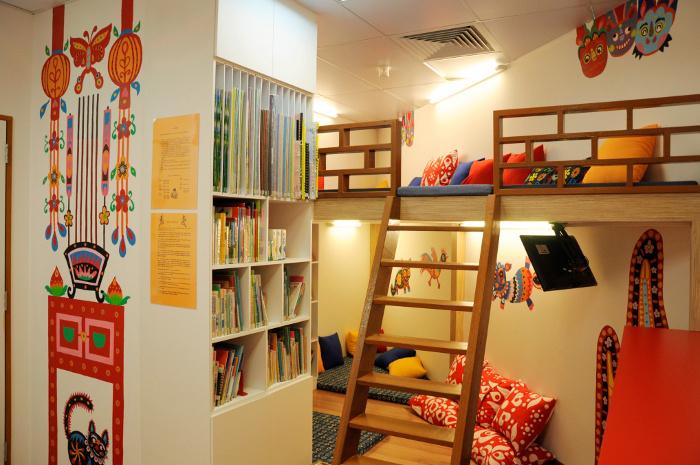 Chengzhu Mandarin Kindergarten