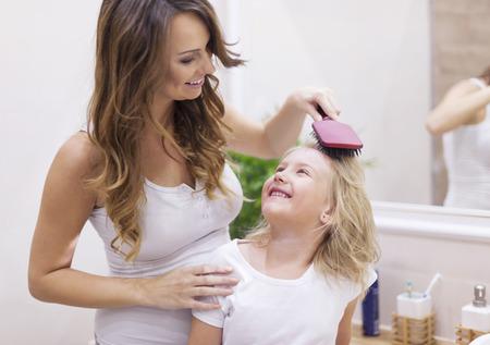 Kids Hair Detangler
