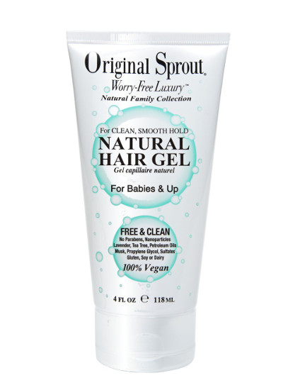 Original Sprout Natural Gel