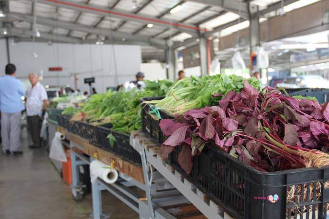 buy leafy vegetables from singapore farms
