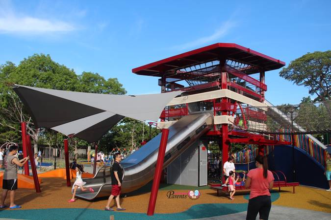 children playground singapore marine cove east coast