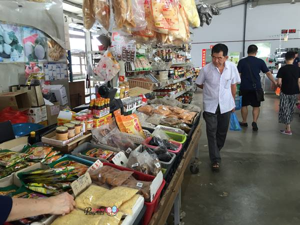 grocery shopping at weekend farm singapore