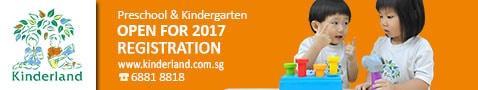Kinderland 2016