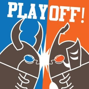 Book Bugs cards Playoff