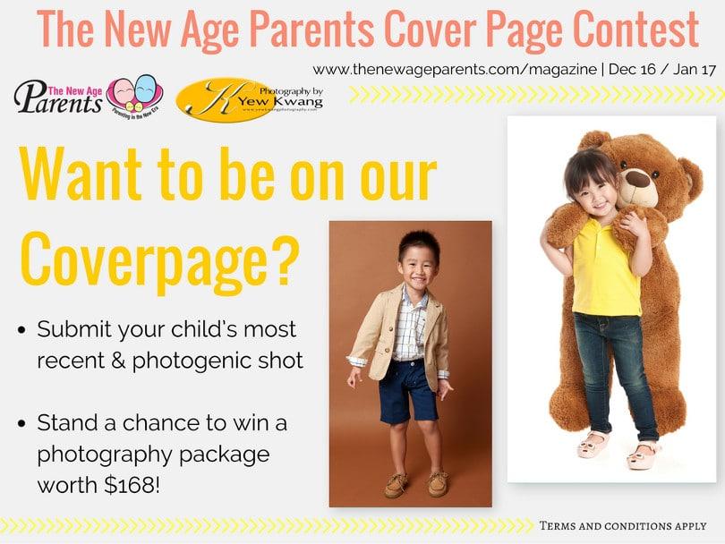 Coverpage contest Dec 16 Jan 17