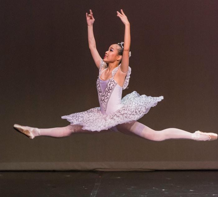 Crestar Ballet