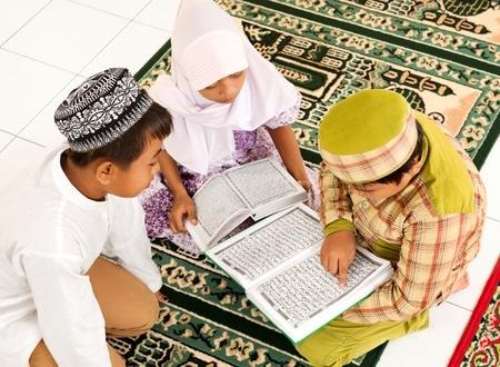 Muslim Childcare Centres in Singapore