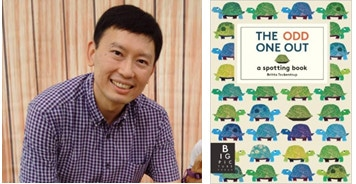 National Reading Movement Minister of State Chee Hong Tat book recommendation