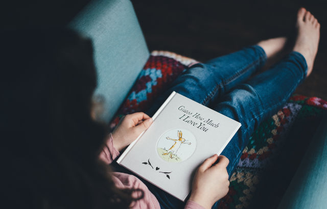 Storybooks That Teach Toddlers Good Behaviours