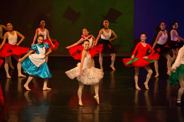 crestar concert finale dance