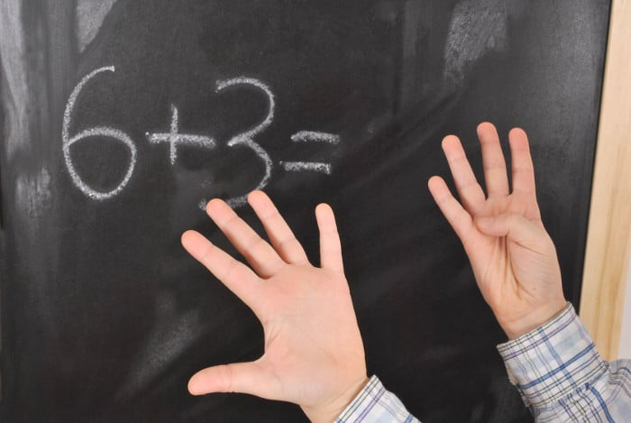 how to improve your childs maths skills