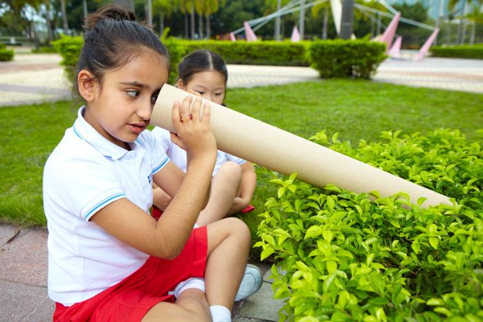 Unique Preschools Singapore British Council