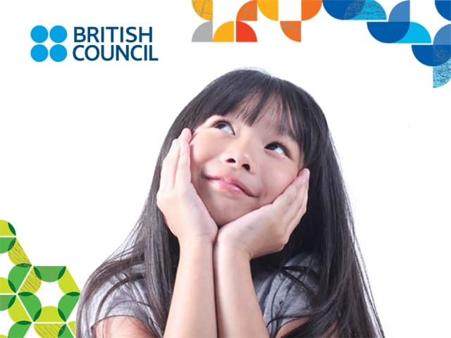 Sign Up For British Council's Semester 2 English Enrichment Courses Now!