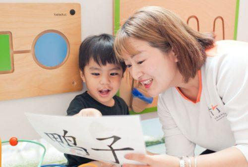 Chengzhu mandarin holiday programmes 2017