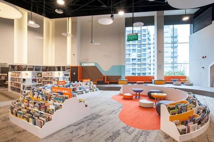 children-friendly-libraries-singapore-pasir-ris-public-library