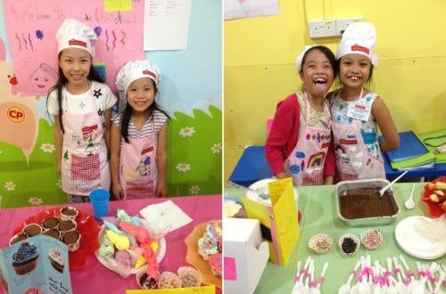 genius r us baking workshops dec nov 2016
