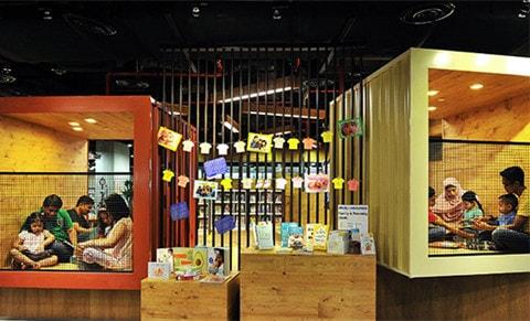 sembawang-public-library-childrens-corner