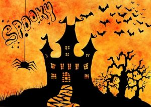 Halloween Parties And Activities In Singapore 2019