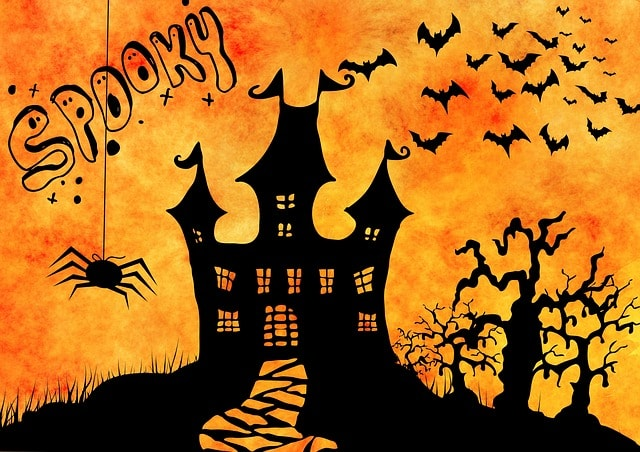 halloween events and parties singapore