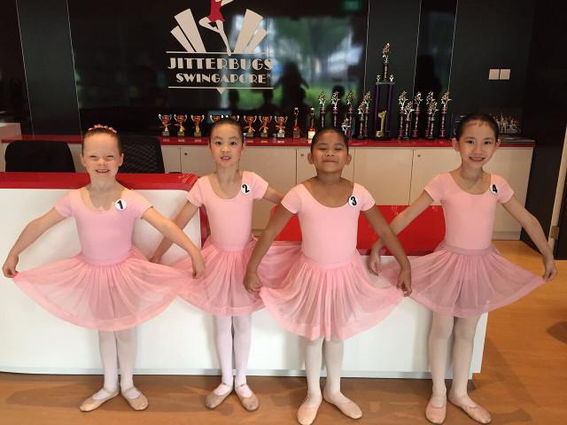 jitterbugs ballet classes