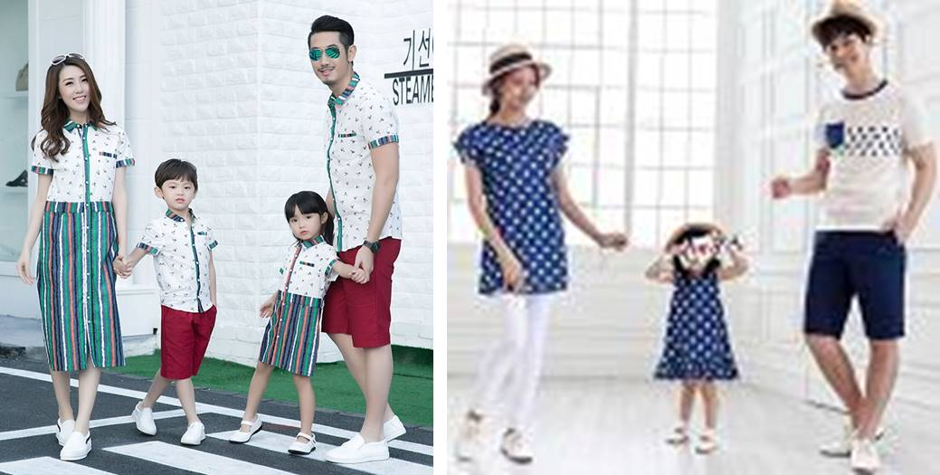 matching-apparels-for-family