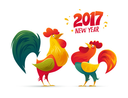 year of the rooster zodiac forecast 2017