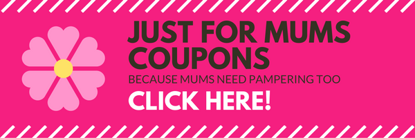 Just for mums coupons