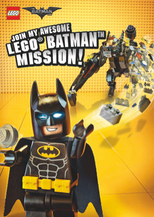 LEGO Batman Singapore