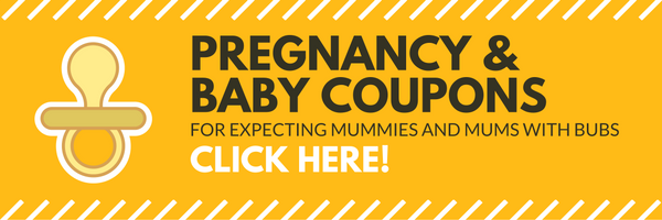 Pregnancy &Baby coupons