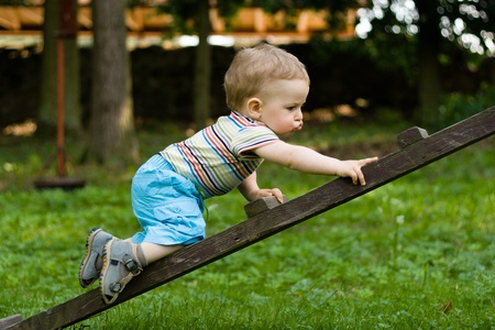 Why Babies Need Exploratory Play