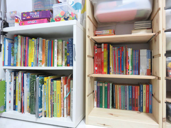 declutter your home books
