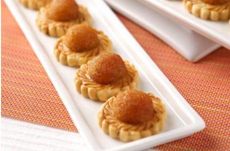 good pineapple tarts - Joyous Pineapple tarts