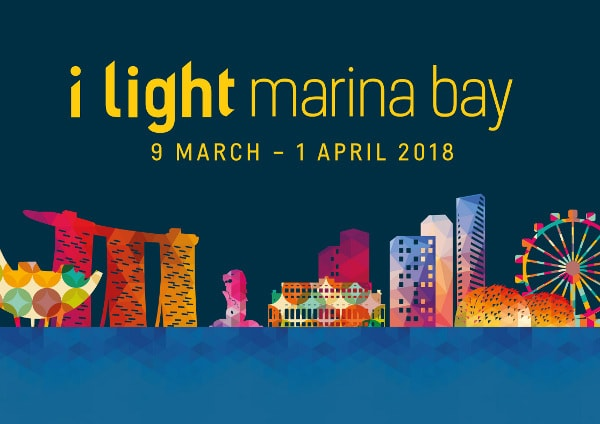 i Light Marina Bay 2018