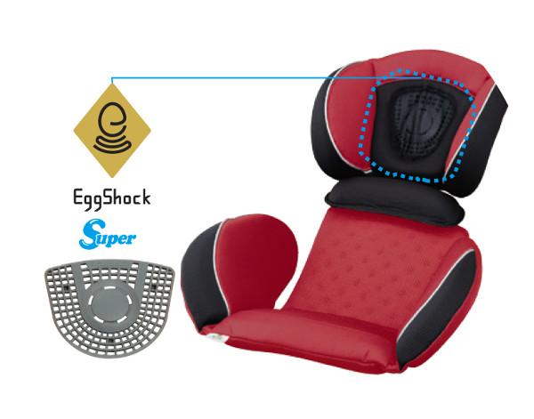 Combi Eggshock super