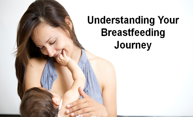 FMDC 2017 Breastfeeding Journey