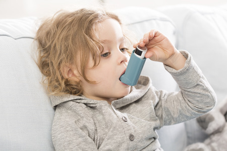 Frequently Asked Questions About Asthma