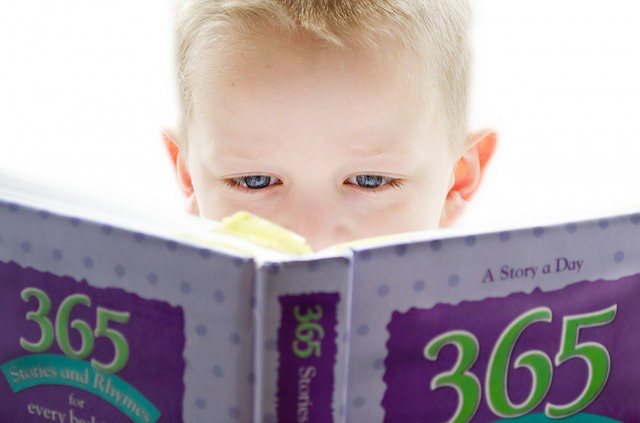 How Storytelling Can Help Your Child To Be Successful