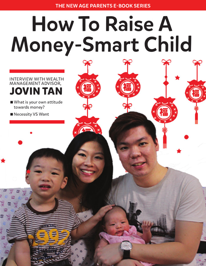 How To Raise A Money Smart Child E-book Part 1