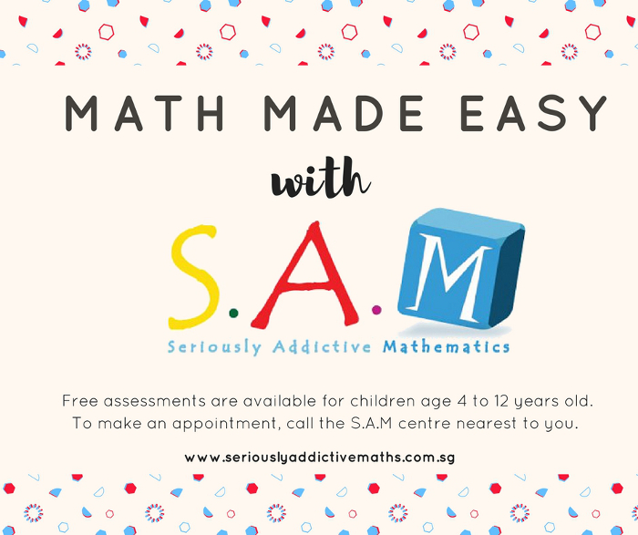 Math made easy Seriously Addictive Mathematics